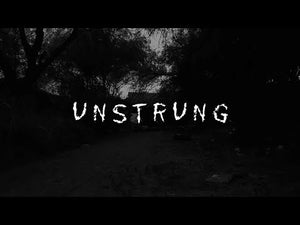Unstrung - Live String Horror & Tension FX