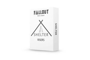 Shelter Series Risers