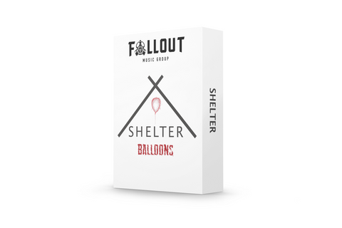 Shelter Series Balloons