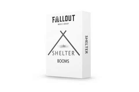 Shelter Booms