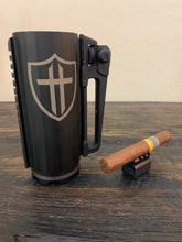 Load image into Gallery viewer, Metalman Worx Cigar Rest