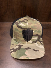 Load image into Gallery viewer, Tactical Threads Camo Hat