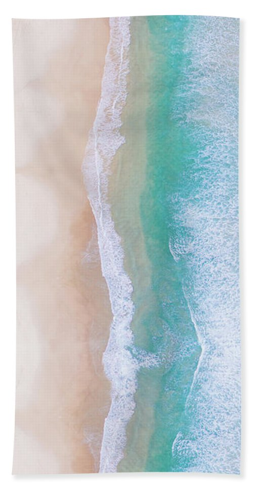 Bondi - Beach Towel