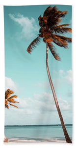 Dominican Republic - Beach Towel
