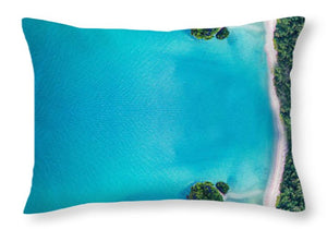 Krabi Thailand - Throw Pillow