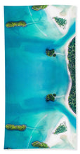 Load image into Gallery viewer, Krabi Thailand - Beach Towel
