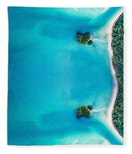 Load image into Gallery viewer, Krabi Thailand - Blanket