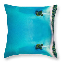 Load image into Gallery viewer, Krabi Thailand - Throw Pillow