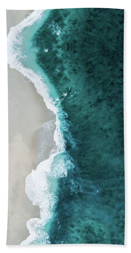 Maldives - Bath Towel