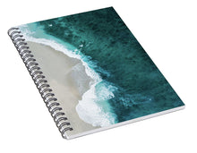 Load image into Gallery viewer, Maldives - Spiral Notebook