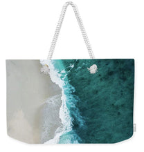Load image into Gallery viewer, Maldives - Weekender Tote Bag