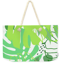 Load image into Gallery viewer, Manuel Antonio - Weekender Tote Bag