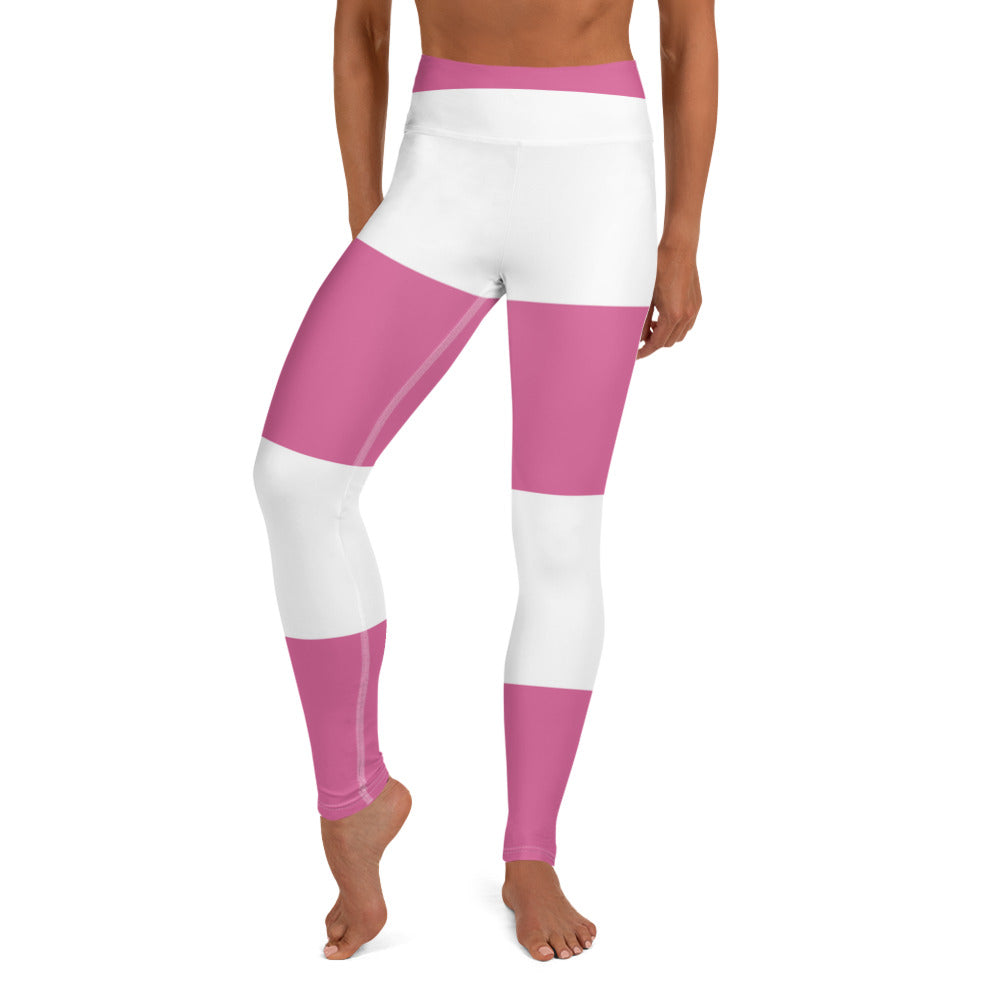 Retreat Yoga Leggings in Bora Bora