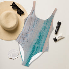 Load image into Gallery viewer, Retreat One-Piece Swimsuit in North Shore