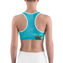 Load image into Gallery viewer, Sports bra in Krabi