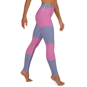 Retreat Yoga Leggings in Bali