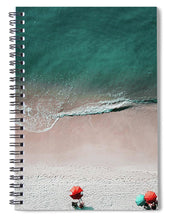 Load image into Gallery viewer, Naples - Spiral Notebook
