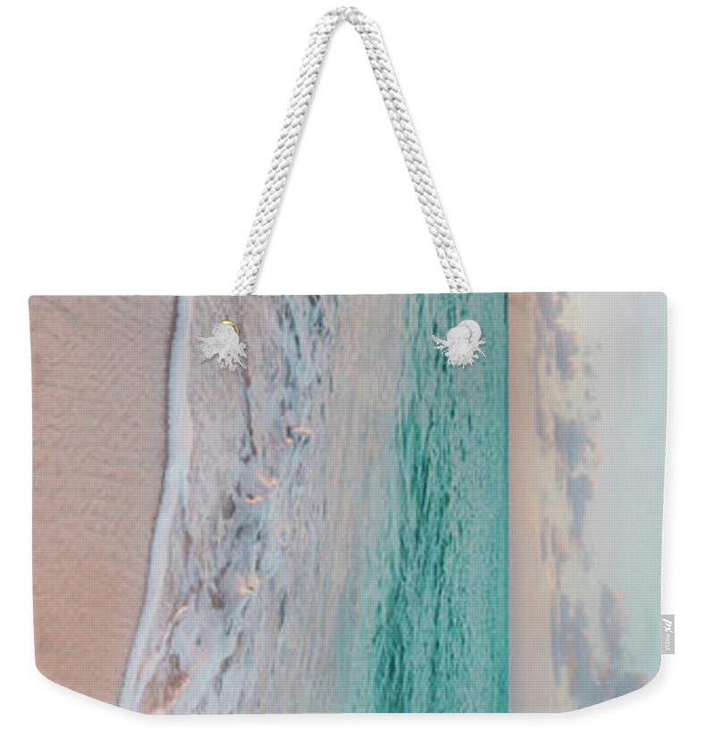 North Shore - Weekender Tote Bag