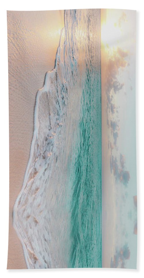 North Shore - Beach Towel