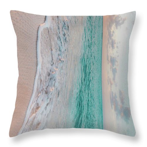 North Shore - Throw Pillow