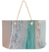 Load image into Gallery viewer, North Shore - Weekender Tote Bag