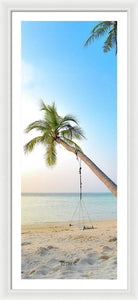 Palm Cove - Framed Print