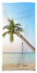 Palm Cove - Beach Towel
