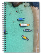 Load image into Gallery viewer, Perhentian Islands - Spiral Notebook