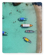 Load image into Gallery viewer, Perhentian Islands - Blanket