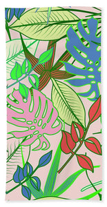 Riviera Maya - Beach Towel