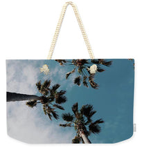 Load image into Gallery viewer, Santa Barbara - Weekender Tote Bag
