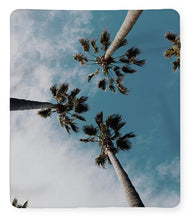Load image into Gallery viewer, Santa Barbara - Blanket