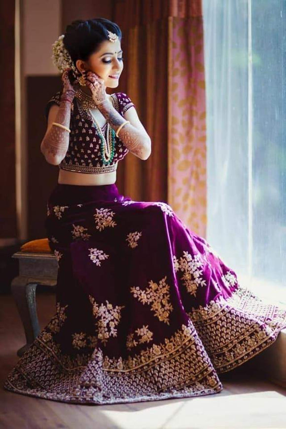 Ethnic Lehenga Choli collection for all occasions available online