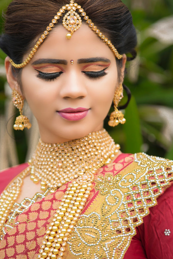 Collection of Indian Jewellery available online -Earrings, necklace, Sets
