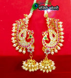 Manjari earrings - Indien Boutique