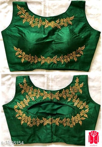Phantom Silk Blouses - Indien Boutique