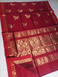 Kotta Cotton Sarees - Indien Boutique