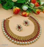 Pearl and Bead Sets - Indien Boutique