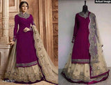 Kurta Lehenga Set - Indien Boutique