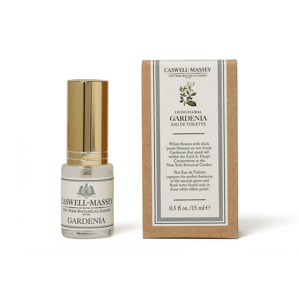 NYBG Gardenia 15ML Travel EDT