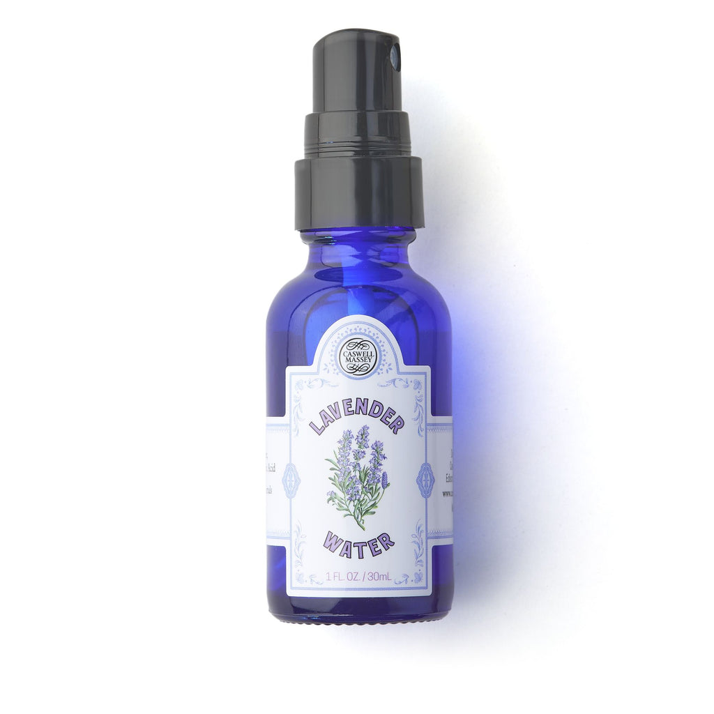 Lavender Water Fine Mist Spray