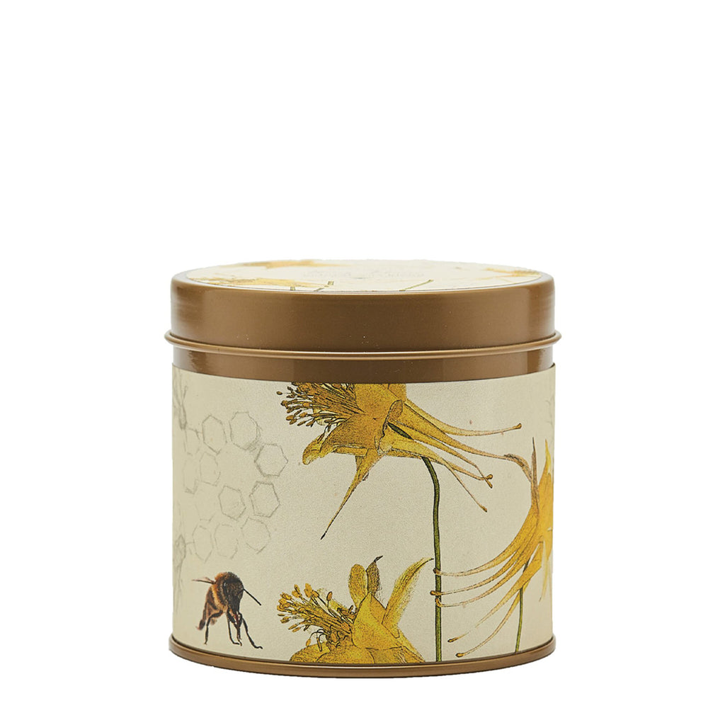 Rosy Rings - Signature Tin Honey Tobacco