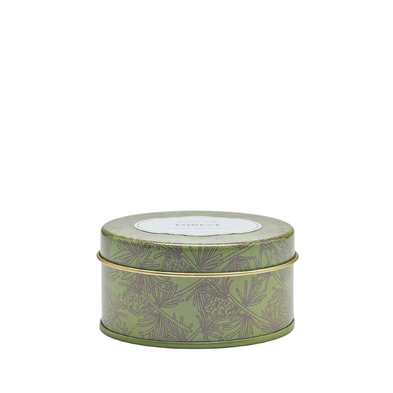 Rosy Rings - Travel Tin Forest
