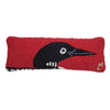 Loon Pillow 8x24