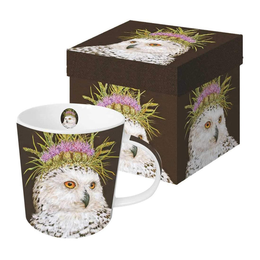 Snow Queen - Mug In Gift Box