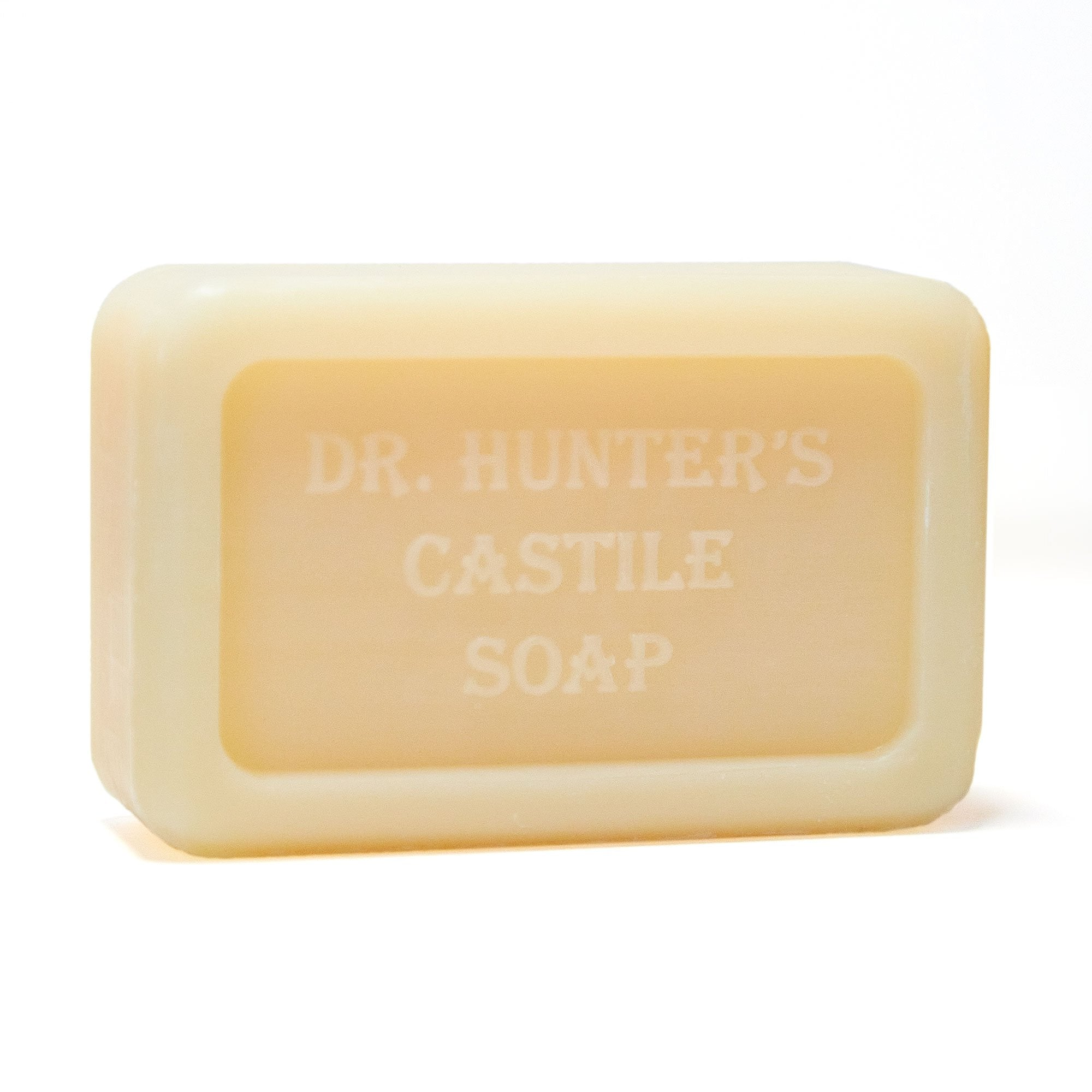 Dr Hunter's Castile Soap