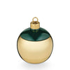Juniper Moss Ornament Candle