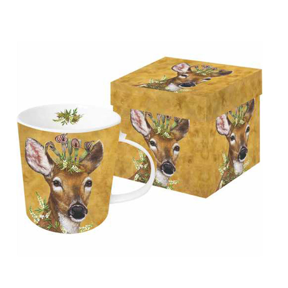 Woodland Princess - Mug In Gift Box