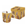 Chipmunk Courtship - Mug In Gift Box