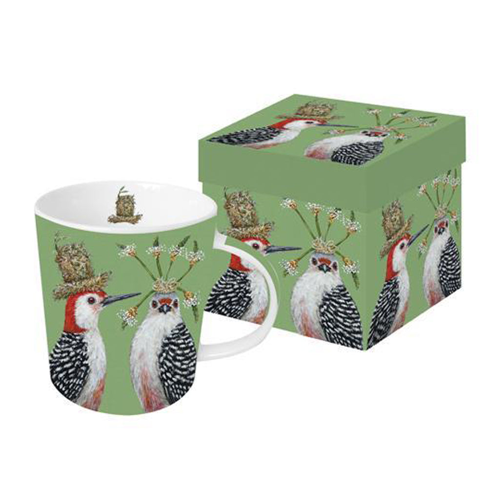 First Date - Mug In Gift Box